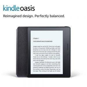 کتابخوان الکترونیکی اواسیس