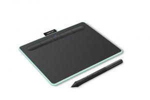 قلم نوری intuos small bluetooth wacom