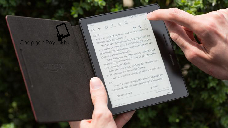 راهنمای خرید کتابخوان الکترونیکی