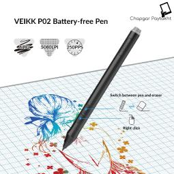 تبلت گرافیک Viekk A15 Pro