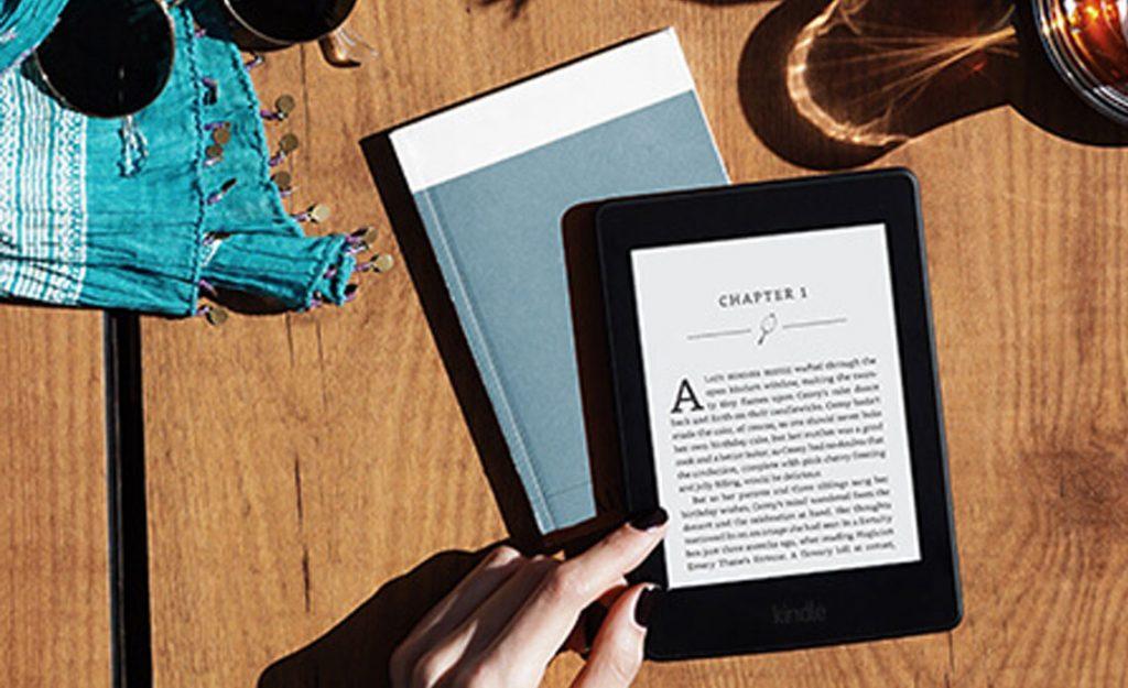 راهنمای خرید کتابخوان کیندل