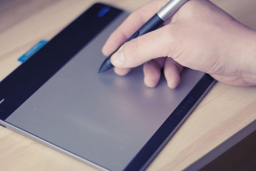 قلم نوری برای تدریس