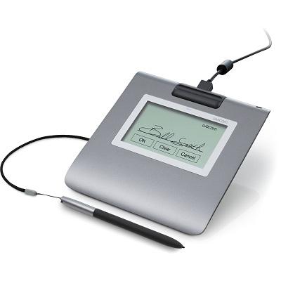 پد امضای دیجیتال وکام مدل STU-430