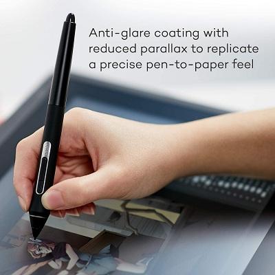 قلم نوری وکام مدل CINTIQ 22 INCH