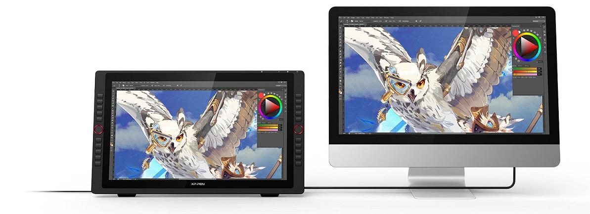 مانیتور طراحی xp pen Artist 22R Pro