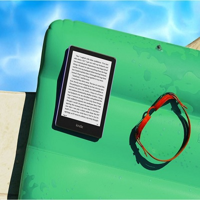کتابخوان All-new Kindle Paperwhite